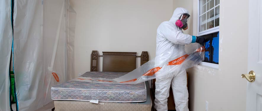 Springboro, OH biohazard cleaning