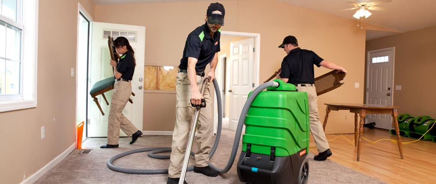 Springboro, OH cleaning services
